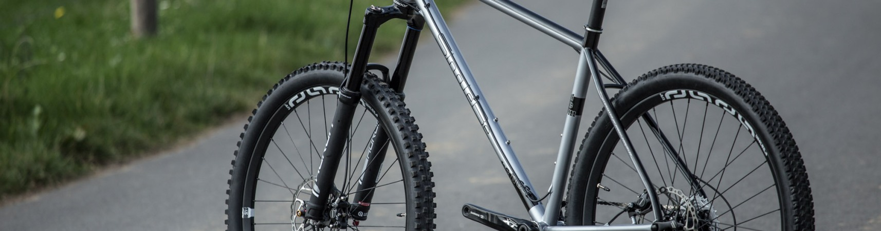 SingleBe  Ride Trails 650b
