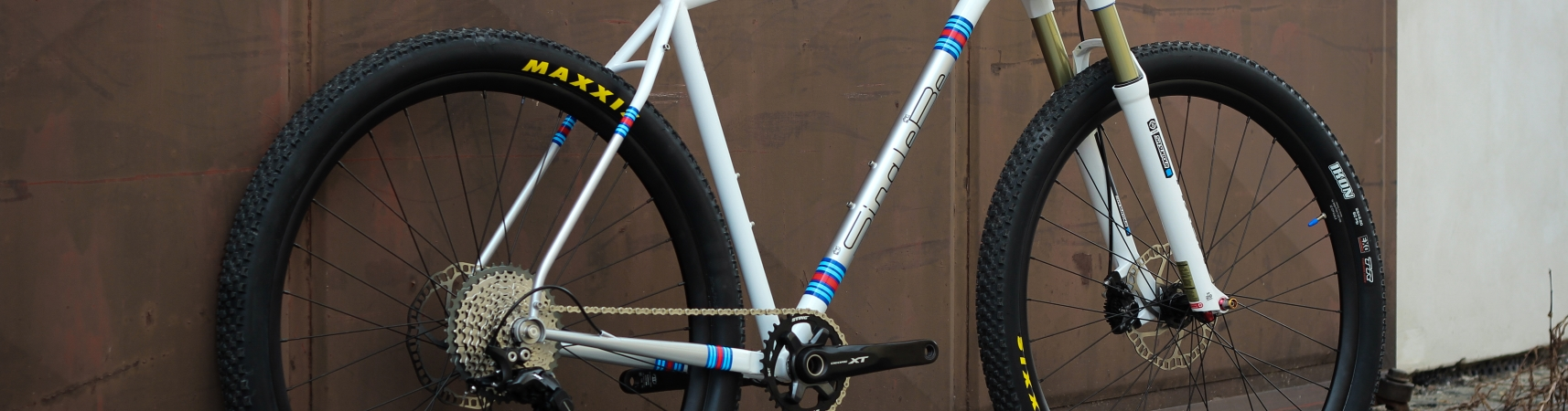 SingleBe Martini Racing 29er