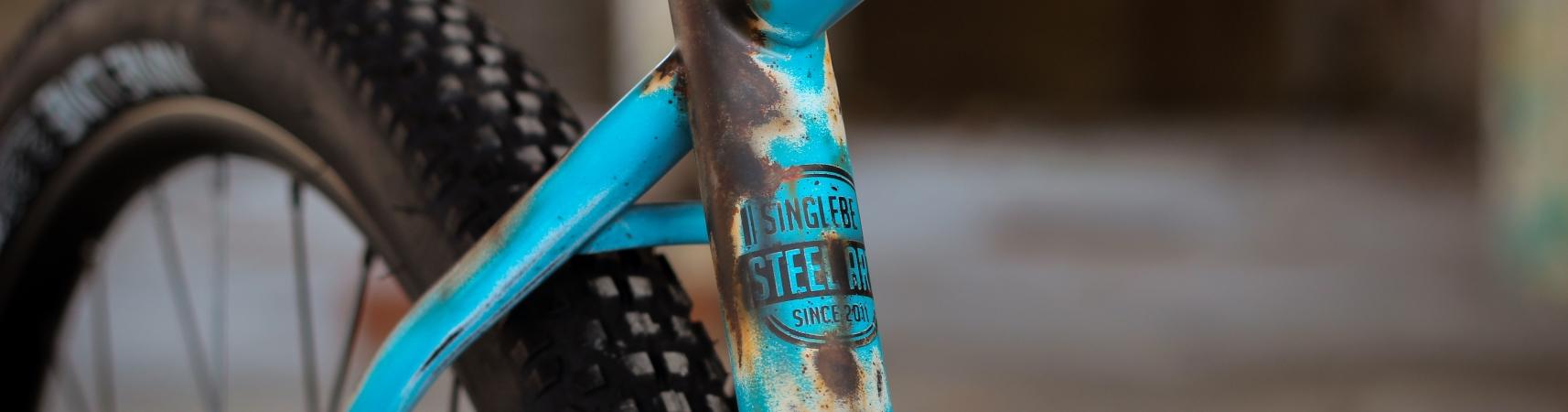 SingleBe Rusty